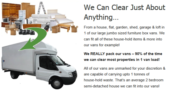 oldham house clearance services, house clearances in oldham, oldham house clearance companies.
